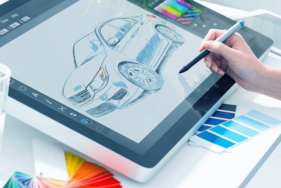 Design de Animação EAD (Bacharelado)