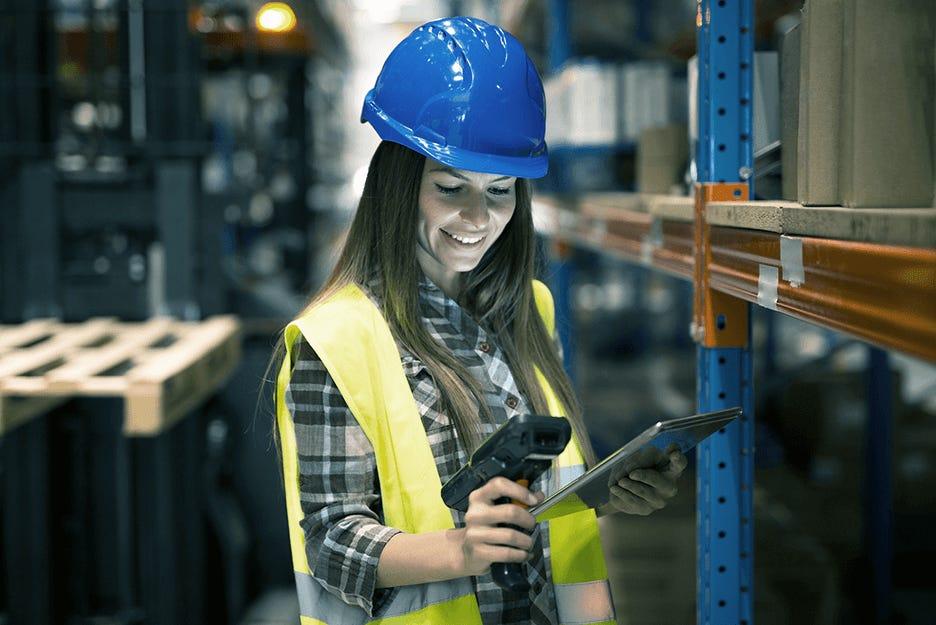 Gestão da Produção Industrial EAD (Tecnologia)